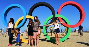 تعرف على السبب الحقيقى لإقامة دورة الألعاب الأولمبية