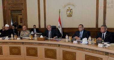 عاجل.. الحكومة توافق على مشروع قانون بإنشاء وكالة الفضاء المصرية