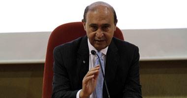 مهاب مميش: افتتاح القناه الجديدة