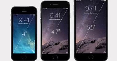 فيديو تجار شنطه صينيون يشترون جهاز التليفون ايفون 6 الجديد ليباع فى السوق السوداء