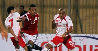 """""""الداخلية التونسية"""" تطلب نقل مباراة مصر إلى ملعب """"رادس"""""""