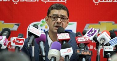 """الأهلى يستقر على إقالة فتحى مبروك بعد جلسة """"مصر الجديدة"""""""