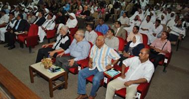 الأحد.. ندوة حول العنف وتوبة الجماعات الإسلامية بمركز رامتان الثقافى