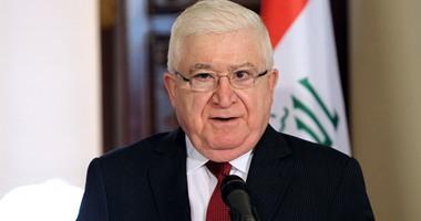 العراق يقدم وثيقة لرؤيته فى مؤتمر الكويت لإعادة الاعمار