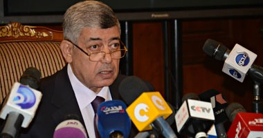 وزير الداخلية: سنظل على عهدنا فى ملاحقة كافة العناصر الإرهابية