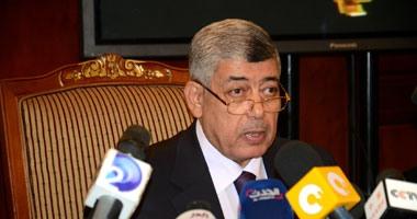 الداخلية تضبط إخوانيا يدير صفحات إلكترونية للتحريض ضد الجيش والشرطة
