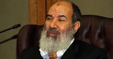 ناجح إبراهيم من الإسكندرية: طظ فى الشرعية التى أضاعت أرواح الشباب