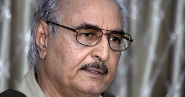 """متحدث الجيش الليبى لـ""""اليوم السابع"""": شرق بنغازى فى قبضتنا"""