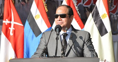 """السيسى: مبررات تأجيل الانتخابات البرلمانية """"غير منطقية"""""""