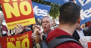 زى انهاردة.. أسكتلندا ترفض الاستقلال عن المملكة المتحدة فى استفتاء تاريخى