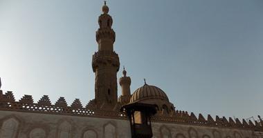 س وج.. كل ما تريد معرفته عن الجامع الأزهر فى ذكرى افتتاحه؟