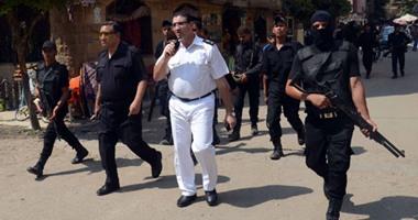 """""""الداخلية"""": القبض على 37 إخوانيًّا حاولوا قطع الطرق بتظاهرات اليوم"""