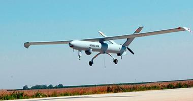 الدفاع الجوى السورى يتصدى لطائرات استطلاع إسرائيلية فوق القنيطرة