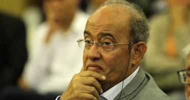 """""""التيار الديمقراطى"""" يتواصل مع """"المصريين الأحرار"""" لتكوين قائمة مشتركة"""