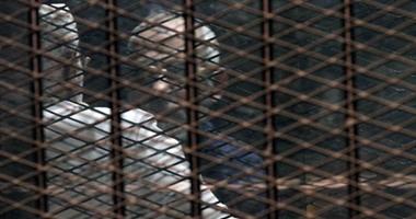 اليوم..جنايات بورسعيد تستأنف محاكمة بديع والبلتاجى وحجازى و186 آخرين