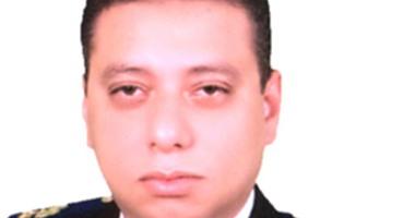 الداخلية:استشهاد ضابطى شرطة ومجند فى انفجار محيط الخارجية