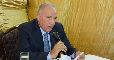 رئيس محكمة الإسكندرية: منصب جديد لمساعد وزير العدل لتأمين المحاكم