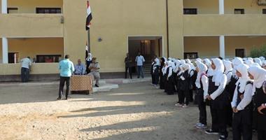 توقف الدراسة فى 4 مدارس بسوهاج بسبب اشتباكات مسلحة بين أهالى قريتين
