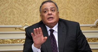 وزير العدالة الانتقالية: إرسال قوانين الانتخابات لمجلس الدولة خلال 48ساعة