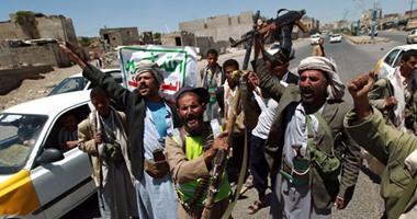 """""""هيومن رايتس ووتش"""" تعرب عن قلقها إزاء تجاوزات الحوثيون"""