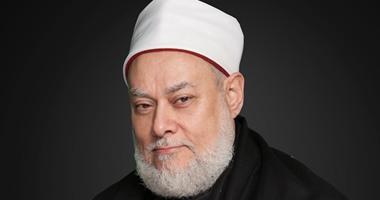 على جمعة: الإسلام لم يعرف الإبادة.. وداعش كالغرب تسعى لتقسيم المنطقة
