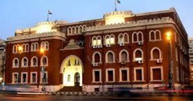 جامعة الإسكندرية: فصل 7 طلاب نهائيًا لمحاولتهم تعطيل الدراسة