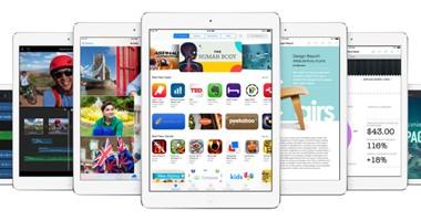 ننشر مواعيد إطلاق ipad air 2 و2iPad Mini