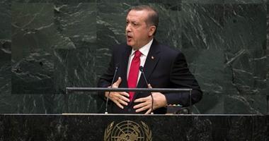 نص بيان الخارجية المصرية رداً علي تجاوزات اردوغان في كلمته بالامم المتحدة