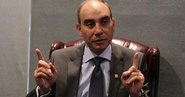 المتحدث باسم الرئاسة: السيسى يهتم بالإعلام لمواجهة المؤامرات على مصر