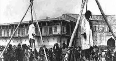 10 معلومات لا تعرفها عن مذابح الأرمن على يد الأتراك