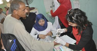 تنظيم قوافل طبية بالمجان تجوب محافظات الجمهورية الأسبوع المقبل