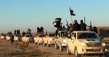 داعش  يعلن عن فرص عمل لـ ضعاف الإيمان  من بينها صحفيون وأطباء  اليوم السابع