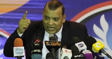 أحمد الفضالى يعلن انضمام تكتل القوى الثورية لتيار الاستقلال