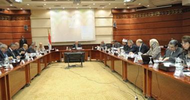 الخميس.. مجلس الوزراء يناقش تعديلات قانون التظاهر