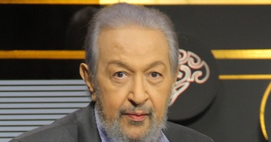 محمد التاجى: نبوءة نور الشريف لى تحققت  اليوم السابع