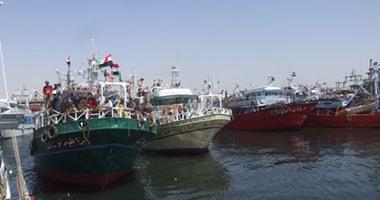 مصادر يمنية: الإفراج عن الصيادين المصريين المحتجزين خلال 48 ساعة