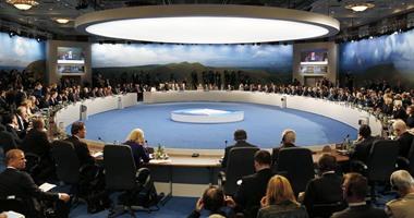 """حلف الناتو يؤكد التزامه بسياسة """"الباب المفتوح"""" لضم أوكرانيا"""