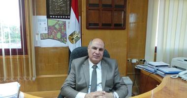 رئيس جامعة كفر الشيخ: تحديد سنوات الرسوب بالفرق النهائية يقلل النفقات