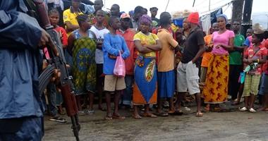 """""""انقذوا الأطفال"""": وفاة 97 طفلا بسبب الإيبولا بالكونغو الديمقراطية"""