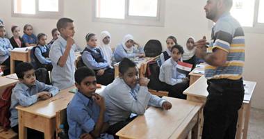 تعليم القاهرة: لا مشكلات بامتحانات الصف الأول والثانى الإعدادى اليوم