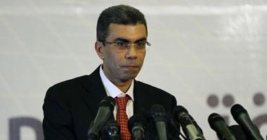 """ياسر رزق لـ""""عمرو أديب"""": منفذو حادث العريش 50 إرهابيًا"""