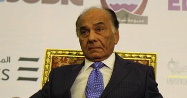 مصادر: محمد فريد خميس ينسحب من عضوية الهيئة العليا لحزب الوفد