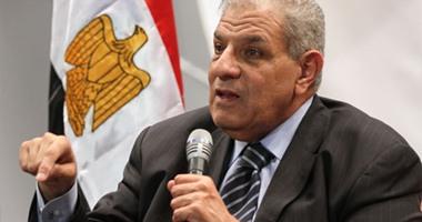 """""""الوزراء"""": لن نمس مصالح """"المعاقين"""" نهائيا ومحلب سيحضر اجتماع المجلس"""