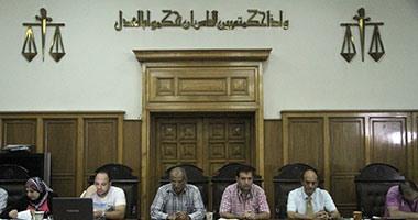 اليوم.. استكمال ثانى جلسات محاكمة 215 متهما فى قضية  كتائب حلوان