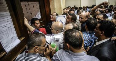 استبعاد 25 من راغبى الترشح لانتخابات البرلمان فى كفر الشيخ