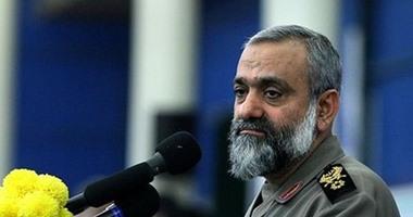 """إيران تنفى اصابة قائد """"الباسيج"""" فى سوريا"""
