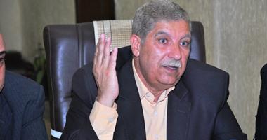 محافظ الإسماعيلية يطالب بسداد مقدم وحدات قرية الأمل لبدء التسليم فى نوفمبر