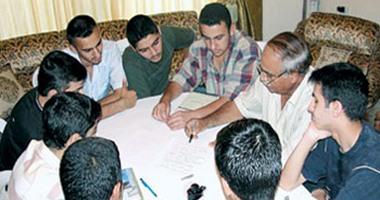 محمود فتحى القاضى يكتب: الدروس الخصوصية تلتهم ميزانية الأسرة