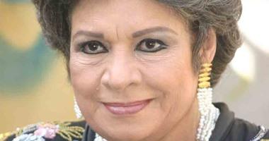 وفاة الفنانة كريمة مختار عن عمر  يناهز 82 عاما
