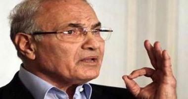 أحمد شفيق: لم أستقر بعد على خوض انتخابات الرئاسة المقبلة